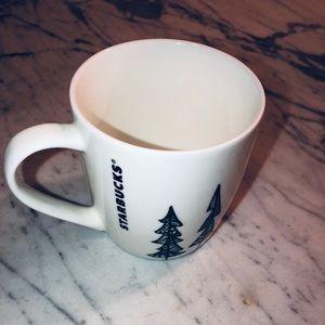 Starbucks | Holiday 2015 Coffee Mug
